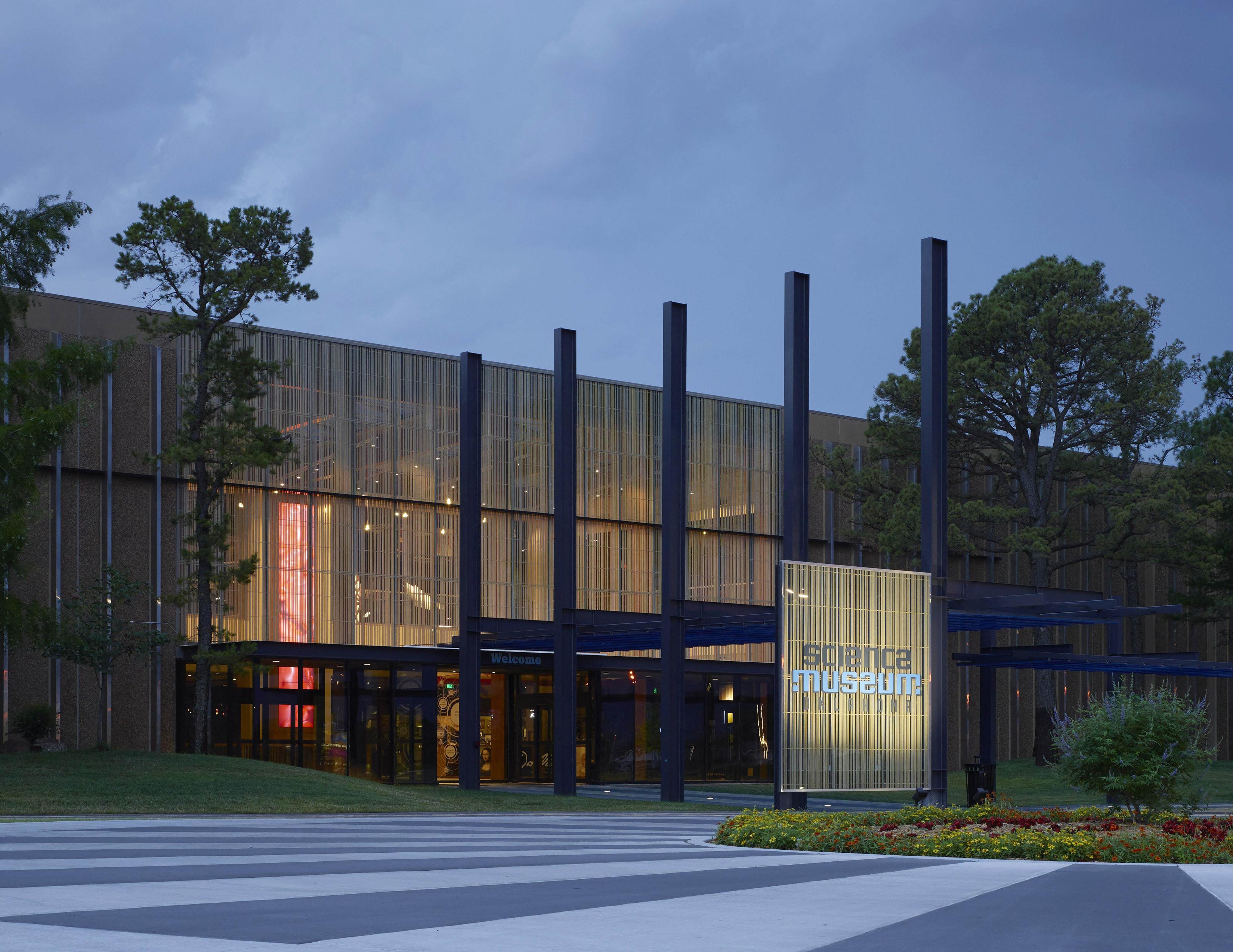 Oklahoma Science Museum