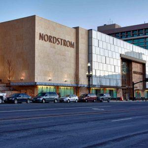 Nordstrom City Creek Center