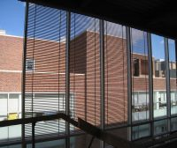 OKAWOOD | Annenberg Policy Center Erle Insert Meranti Insert