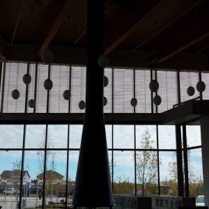 Meadows Community Recreation Centre + Edmonton Library