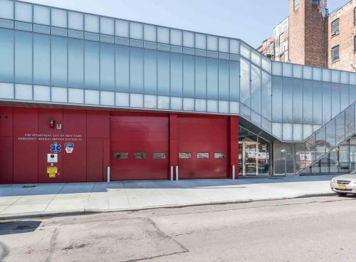 Okatech-greenpoint-ems-station-front-view