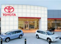 USA Toyota Okalux 2006