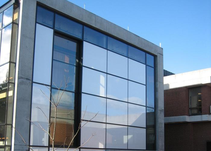 University Of Virginia – Campbell Hall