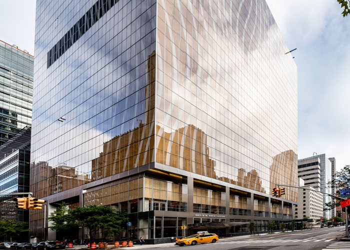David H. Koch Center – New York Presbyterian