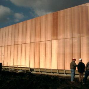 OKATECH | Des Moines Exterior Wall