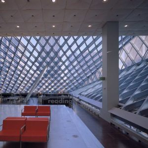 OKATECH | Seattle Library