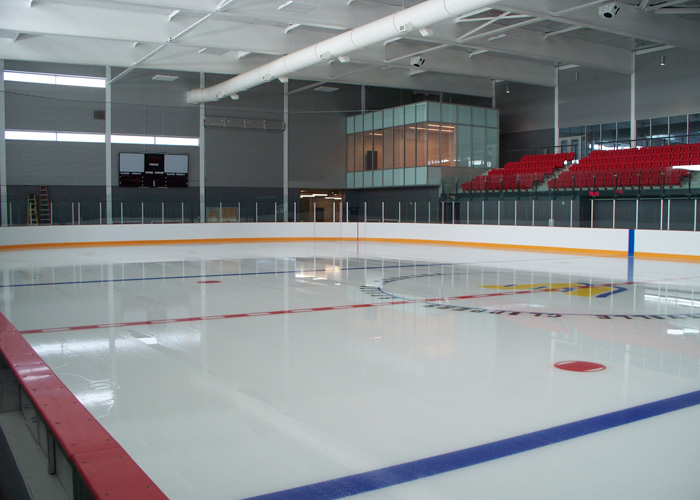 Stouffville Clippers Sports Complex