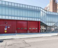 Greenpoint EMS Station