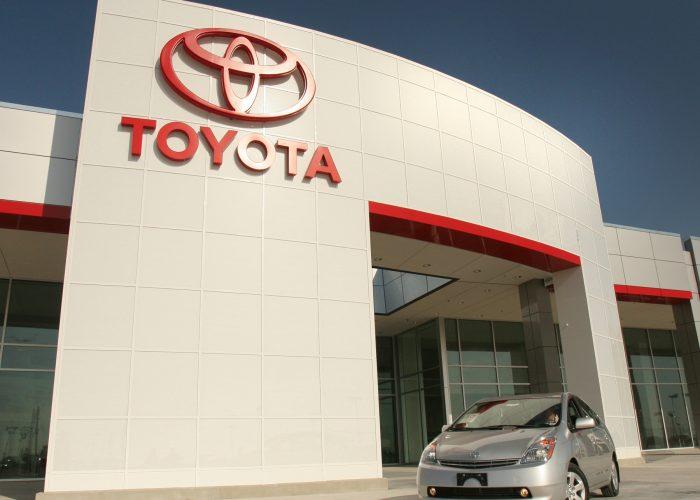 Toyota OKALUX 2006