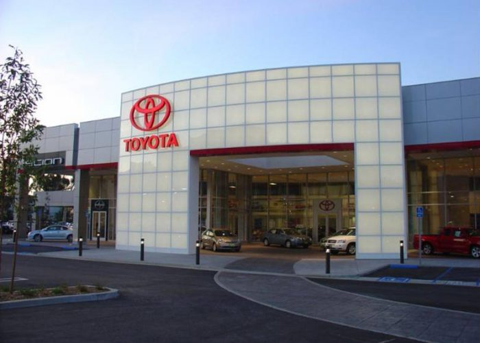 Toyota OKALUX